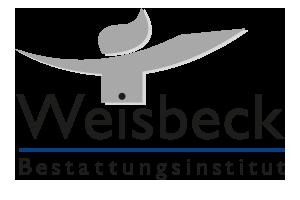 Weisbeck-Bestattungen